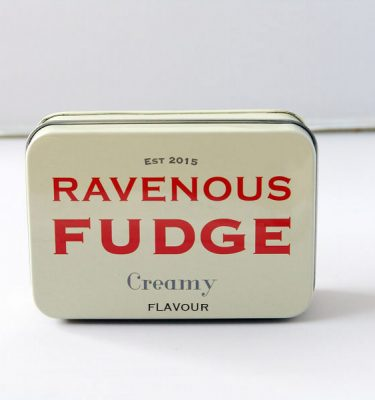 Creamy Fudge - Ravenous Fudge