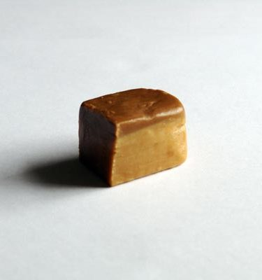 Caramel Fudge Refill