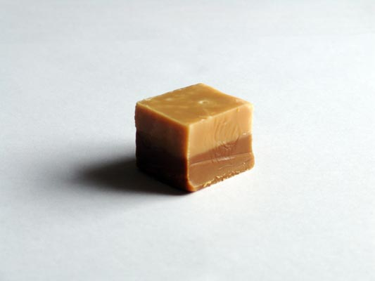 Coffee Cream Fudge Refill