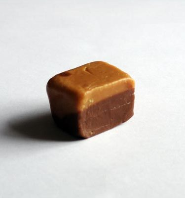 Banana Chocolate Fudge Refill