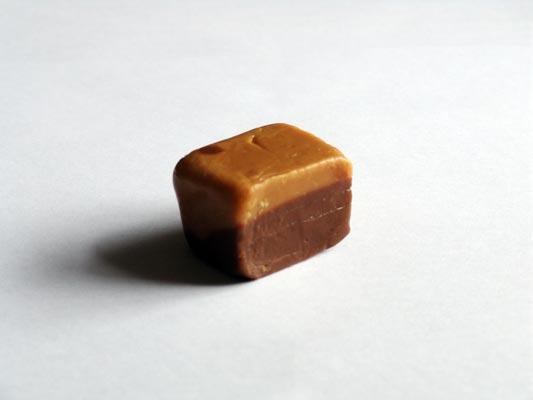 Banana Chocolate Fudge Refill