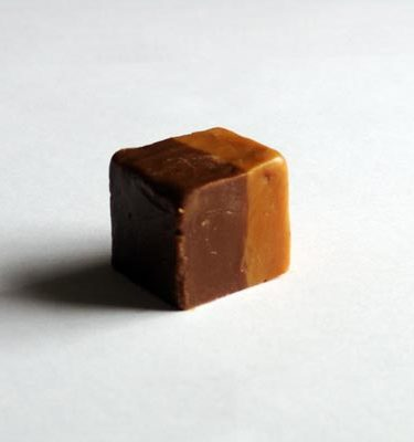 Chocolate Orange Fudge Refill