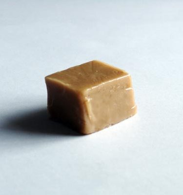 Vegan Vanilla Fudge Refill