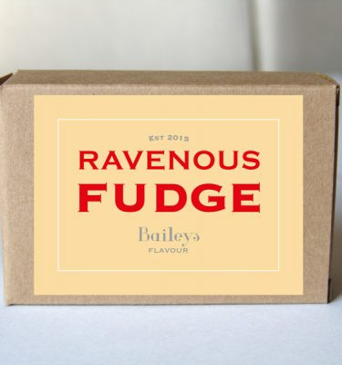 Fudge Baileys Box